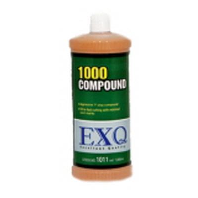 EXQ #1000 컴파운드 (SN1011/1리터)