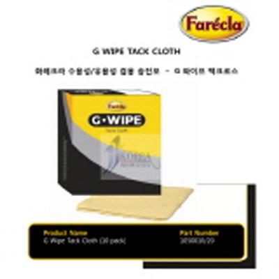 화레크라 송진포 (G.WIPE) 10장 / BOX