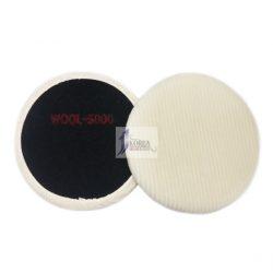 WOOL-5000 (단모) 양모패드 광택패드