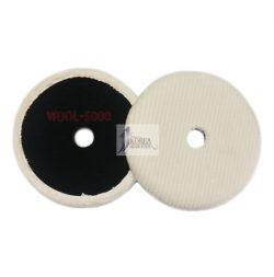 WOOL-5000 (단모) 양모패드<br>구멍(홀) 광택패드