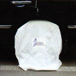 타이어 카바 (도장용/도색용) 방수원단