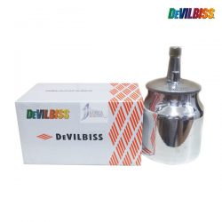 데빌비스 흡상식 컵 700cc<BR>KR-470-1C / 2C (알루미늄)