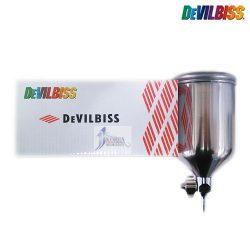 데빌비스 중력식 컵 250cc<BR>KG-250 DEMI (알루미늄)