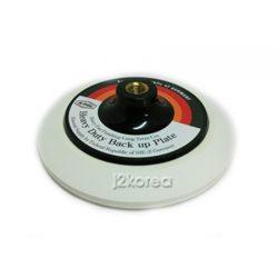 K - POL 7인치 백업패드 (KP-8011) - 16mm (일반)