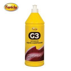 화레크라 G3 리퀴드 컴파운드<BR>(G3 LIQUID COMPOUND)