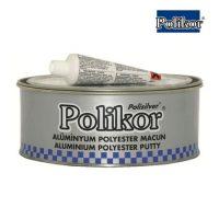 폴리코퍼티 알루미늄퍼티 (2kg)<BR>폴리코 퍼티 - 경화제포함