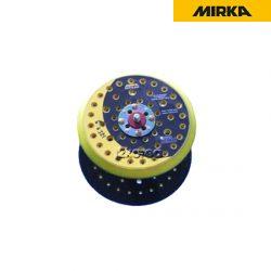 밀카 패드 6인치 (벨크로 - 48홀)<br>(패드세이버 - 보호패드 포함)