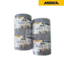 밀카 오토넷 Autonet - 115mm x 10M<BR>망사 롤 페파 연마지