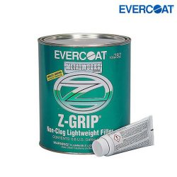 에버코트 지그립 (Z-GRIP) 퍼티 3L - 경화제포함