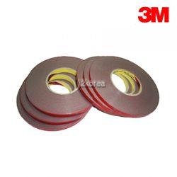3M 폼 양면 테이프 8mm x 16.5M<br>(PN5069)