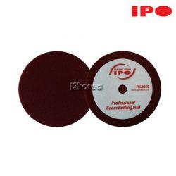 IPO 광택 스폰지 패드 8인치 PN 8010 (초벌용 평패드)