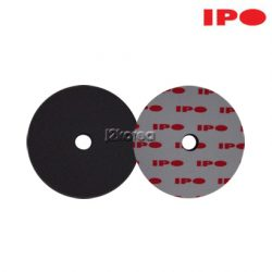 IPO 광택 스폰지 패드 8인치 PN 8060 (마무리 평패드)