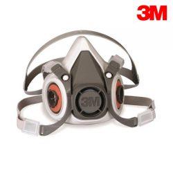 3M 6200 시리즈 방독면 방진마스크
