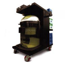 성원 집진기 (전기 샌더기용)