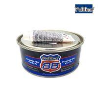폴리코 88 퍼티(1kg) 아연/판금 퍼티 폴리코 퍼티 - 경화제포함