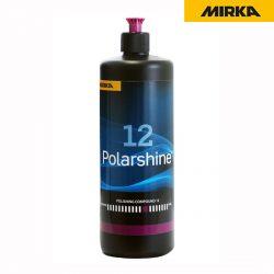 밀카 폴라샤인 12 광택제 (중벌용)<br>(Polarshine 12) 박스 6EA 수용성