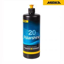 밀카 폴라샤인 20 광택제 (초중벌용)<br>(Polarshine 20) 박스 6EA 수용성