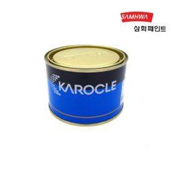 삼화 핀홀필러 (메꾸미) 500ml<br>카로클 스타탭 퍼티기공