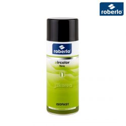 로베로 ISOFAST-FX2 프라이머<br>스페인 400ml 그레이(회색)