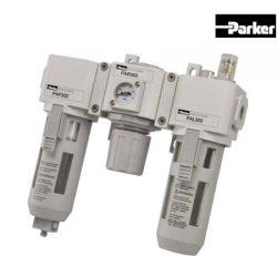 파커 수분제거기 - 2구<BR>(에어유니트) - PCB302-03