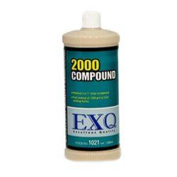 EXQ #2000 컴파운드 (SN1021/1리터)
