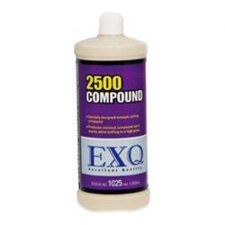 EXQ #2500 컴파운드 (SN1025/1리터)