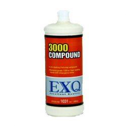 EXQ #3000 컴파운드 (SN1031/1리터)