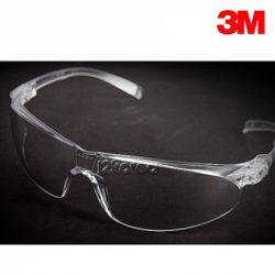 3M 보안경 (Virtua Sports) 안전고글 김서림 방지 코팅렌즈 눈보호 UV차단