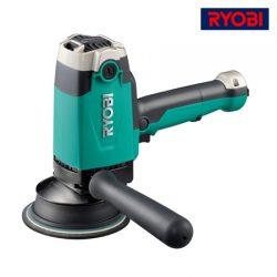 RYOBI (료비) 광택기 APEG 131<BR>기어 액션 폴리셔 광택