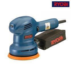 RYOBI (료비) 광택기 ARSE 1250<BR>랜덤 오비트 광택샌더 겸용 폴리셔