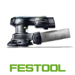 [FESTOOL] 페스툴 5인치 (신형)<BR>ETSC 125 충전식 I-Plus KR (575720)