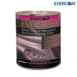 에버코트 에버글라스 FRP 퍼티<br> (4.8kg) 유리섬유 함유 경화제포함