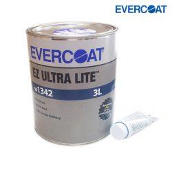 에버코트 이지 울트라 라이트 퍼티<BR>EZ ULTRA LITE (경화제포함)