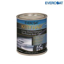 에버코트 키티헤어 FRP 퍼티<br>(1.36kg) 유리섬유 함유 경화제포함