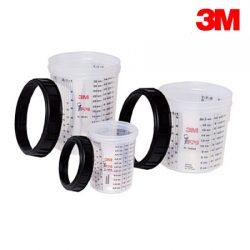 3M PPS 믹싱컵 (하드컵) PN16001