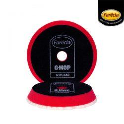 화레크라 G MOP 광택패드 6인치<br>GMC650 초벌 양모 스폰지 폼패드