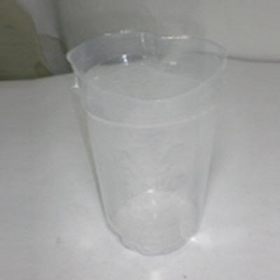 비닐용기 소프트 (비닐컵/페인트컵)<br>(3000cc - 100개/Pack)