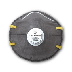 애니가드 방진 마스크 1급 활성탄<br>(VC100ACV) 10EA / BOX