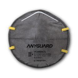 애니가드 방진 마스크 2급 활성탄<br>(VC200ACG) 20EA / BOX
