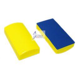샌딩블럭 (우레탄) - 노랑 (본드식) 샌딩파일 핸드파일