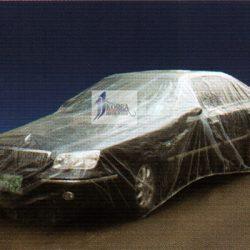 자동차카바 (비닐) 4.4m x 7M
