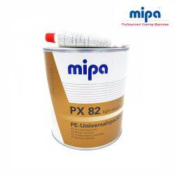 미파 PX82 퍼티<BR>아연 / 판금 퍼티 (경화제포함)