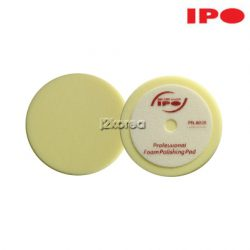IPO 광택 스폰지 패드 8인치 PN 8020 (마무리 평패드)
