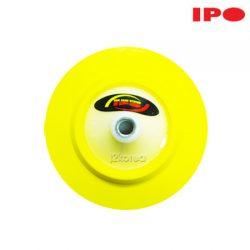 IPO 광택 백업패드 8070 - C4<br>5인치,6인치,7인치 - 14mm