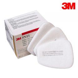 3M 5N11 필터 (10EA/BOX)<BR>6200 / 7502용