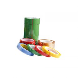 실리콘테이프 - 녹색<br>(5mm*50M 외 기타 규격)