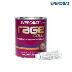 에버코트 레이지골드(RAGE-GOLD)퍼티 - 경화제 포함