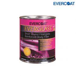 에버코트 에버글라스 FRP 퍼티<br>(1.2kg) 유리섬유 함유 경화제포함