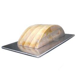 사각 샌딩파일 (알루미늄 - 벨크로) 핸드블럭 100x180mm