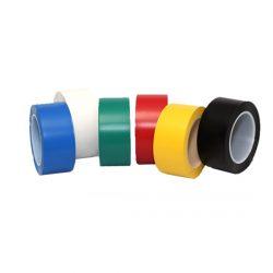 PVC 바닥 라인테이프<br>(50mm x 33M 외 기타 규격)